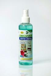 Спрей Organics Анти-Запах