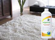 Organics Carpet Cleaner для ручной чистки